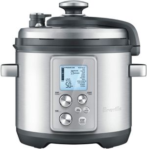 BREVILLE --MULTI COOKER for Sale in Vancouver, WA