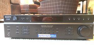 SONY - Audio/Video Control Center for Sale in Nashville, TN