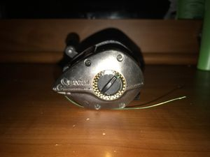 Quantum Fishing Reel for Sale in Dallas, TX