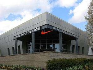 Nike Employee Store Passes for November for Sale in Portland, OR