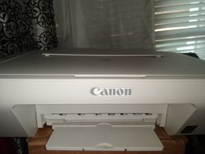 Canon Printer for Sale in Richland Hills, TX