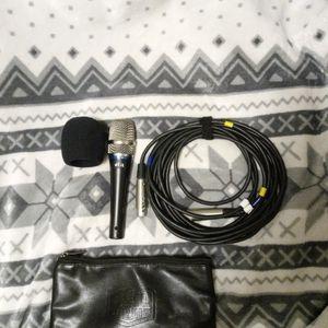 Heil PR 22 Microphone for Sale in Seattle, WA