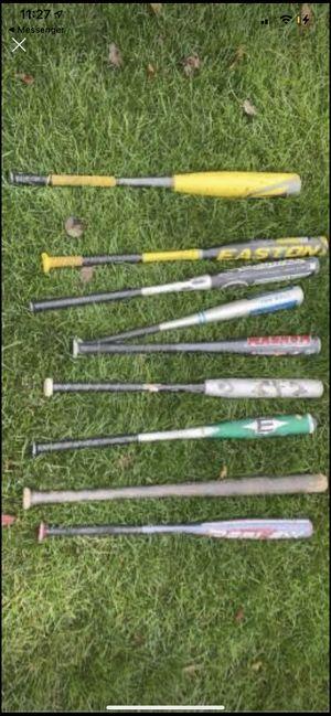 Baseball bats for Sale in Westfield, MA