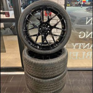 Audi S Wheels for Sale in Plainfield, IL