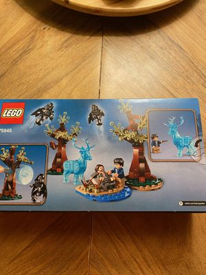 Harry Potter Lego set for Sale in Bowersville, GA