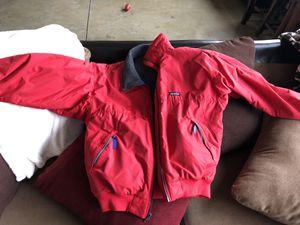 Patagonia Fleece lined Shell Jacket for Sale in Atlanta, GA