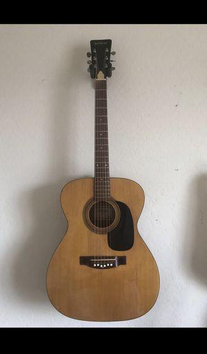 Ventura acoustic guitar for Sale in Phoenix, AZ