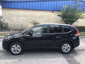 HONDA CRV EX-L 1 OWNER for Sale in Orlando, FL