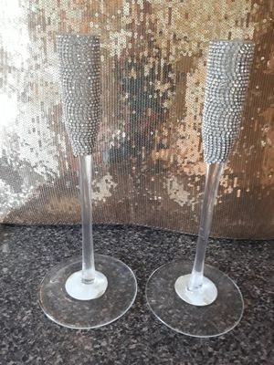 Pier1 candle stick holders for Sale in Brockton, MA