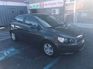 2016 CHEVY SONIC for Sale in Virginia Gardens, FL