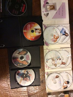Movies $10 for all no scratches for Sale in McDonough, GA