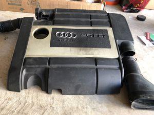 Audi 2.0TFSI engine cover for Sale in Manassas, VA