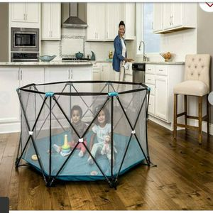 Large Pack And Play By Regalo for Sale in Scottsdale, AZ
