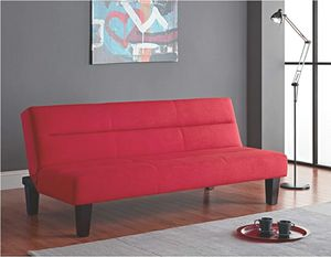 Red Futon - NEW IN BOX for Sale in Yardley, PA