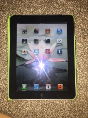 iPad 32gb iOS 5.1.1 for Sale in Bend, OR