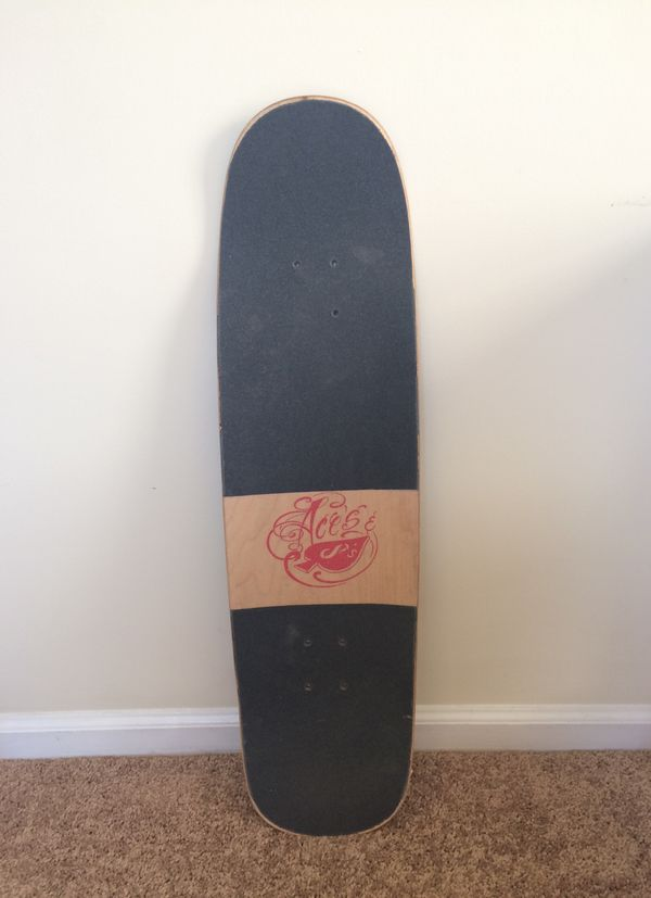 Down By Law Limited Run Skateboard