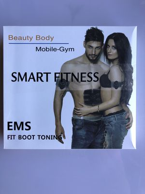 Smart Fitness. Beauty Body. Mobile-Gym. Quick results. Fit Boot Toning. Brand New. Wholesale price will be lower. for Sale in Los Angeles, CA