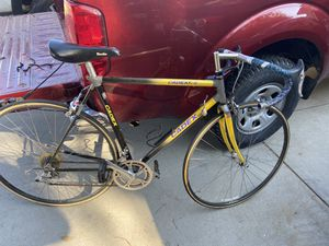54Cm Giant Cadex 2 carbon bike frame for Sale in Lake Elsinore, CA