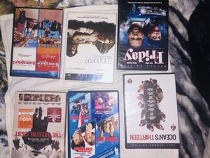 DVDs for Sale in Webster Groves, MO