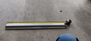 Aluminum door threshold. Never used for Sale in Poway, CA