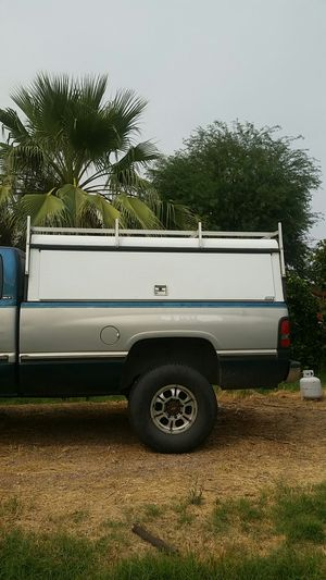 A. R. E. Commercial camper shell for Sale in Glendale, AZ