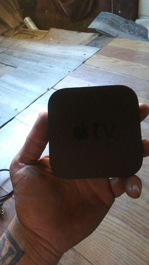 Apple tv. 3rd generation. for Sale in Hemet, CA
