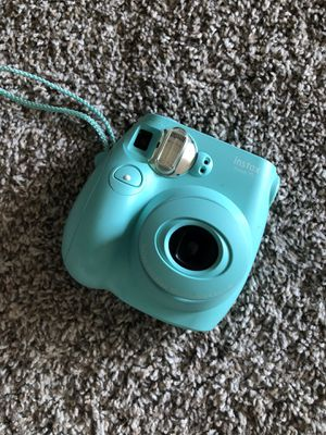 Instax mini 7S film camera for Sale in Parma Heights, OH