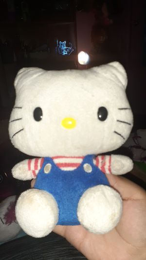 Hello kitty 5 inch for Sale in Houston, TX