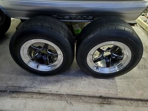 Weld Racing RTS Mustang rims for Sale in Woodridge, IL