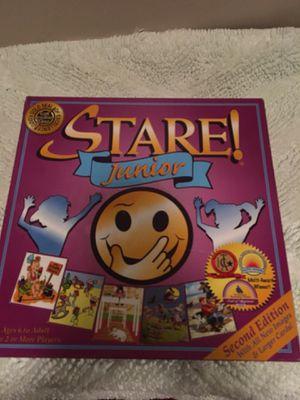Board game STARE Junior for Sale in Buffalo Grove, IL
