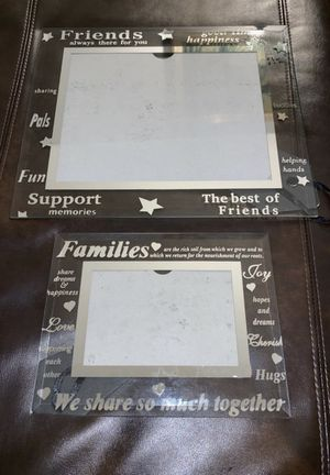 Friends & Family Picture Frames for Sale in West Valley City, UT