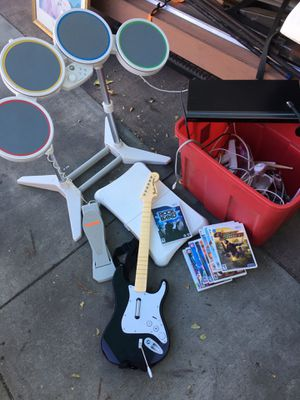 Wii for Sale in Beaumont, CA