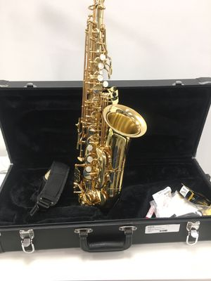 Allora Student Series Tenor Saxophone Model AATS-301 for Sale in Nahant, MA