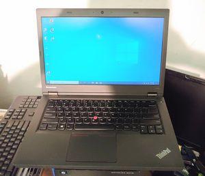 Lenovo T440p Windows 10 Laptop for Sale in Closter, NJ