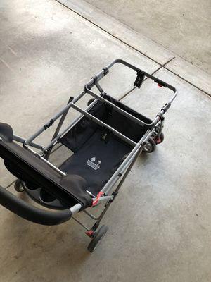 Joovy double stroller car seat for Sale in Carnegie, PA