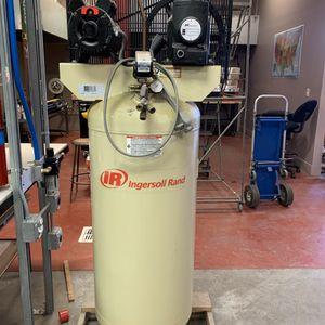 Ingersoll Rand 60 Gallon Compressor for Sale in Austin, TX