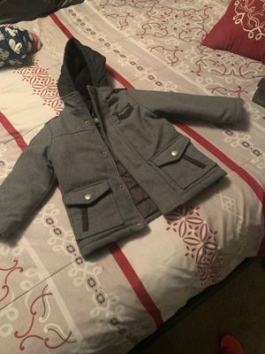 Ixtreme outfitters toddler coat size 3T for Sale in Nashville, TN