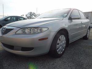 2005 Mazda Mazda6 for Sale in Jacksonville, FL