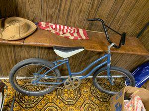 "Girls 20"" schwinn frame bike for Sale in Philadelphia, PA"