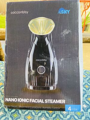Large Nano Ionic Facial Steamer for Sale in Tulsa, OK