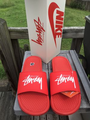 Nike slides for Sale in Murfreesboro, TN