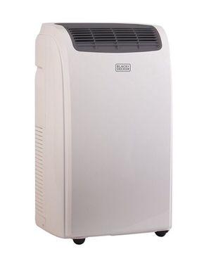 Brand New ! Black + Decker 8000BTU Portable Air Conditioner ! 3in1 Air Conditioner, Dehumidifier, Fan ! for Sale in Chino Hills, CA