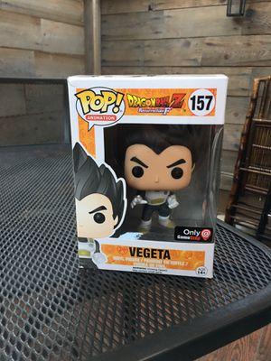 Vegeta Funko Pop for Sale for Sale in Tustin, CA