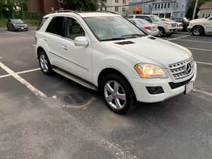 Mercedes ML350 for Sale in Brookline, MA