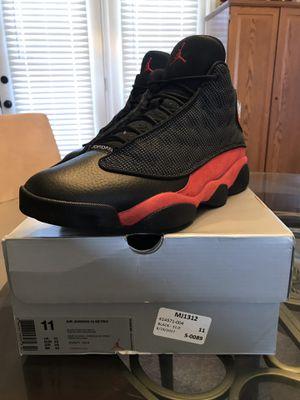 Jordan 13 Bred for Sale in Snellville, GA