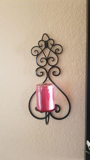 Esconces home interio velas incluida for Sale in Palmdale, CA