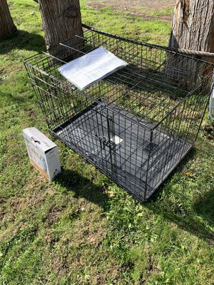 Precision Dog Crate Medium Kennel for Sale in West Linn, OR