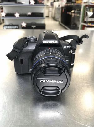Olympus E-410 Digital Camera for Sale in Orlando, FL
