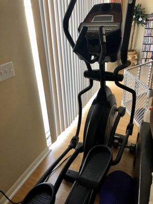 Sole E35 Elliptical for Sale in Valrico, FL