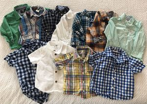 6-12 months baby boy clothes for Sale in Chesapeake, VA
